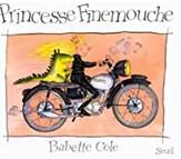 princesse finemouche